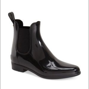 Sam Edelman Tinsley Ankle Rain Boot (8)